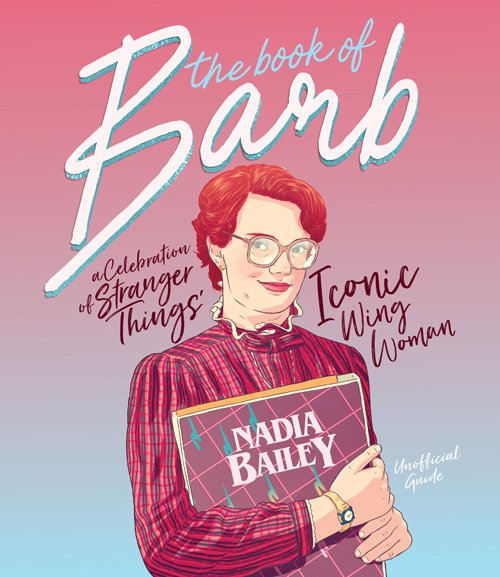 book of barb